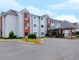 Hotel Microtel Inn And Suites Tifton I-75 Exit 62