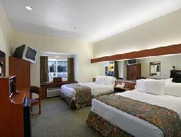 Hotel Microtel Inn And Suites Tracy