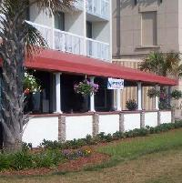 Hotel The Oceanfront Inn