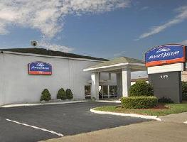 Hotel Howard Johnson Express Virginia Beach