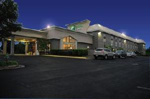 Hotel Holiday Inn Express Winchester South Stephens City