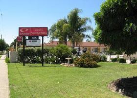 Hotel Econo Lodge Motel Woongarra