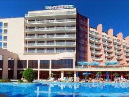 Hotel Doubletree Hilton Varna Golden