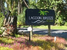 Hotel Lagoon Breeze Villas