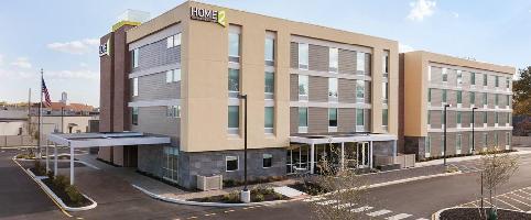 Hotel Home2 Suites Hilton Dover,de