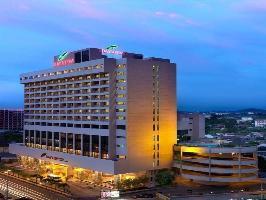 Hotel Bayview Melaka