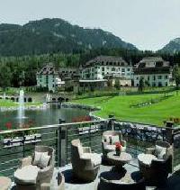 Hotel A-rosa Kitzbuhel