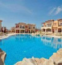 Hotel Aphrodite Hills Holiday Residences