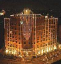 Hotel Hospitality Inn Lahore