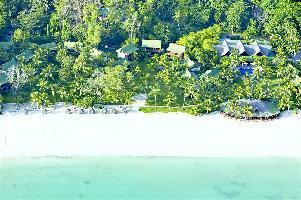 Hotel Paradise Sun Praslin Seychelles