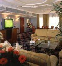 Hotel Ramada Hafr Al Batin
