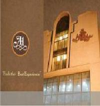 Amer Hotel Lahore