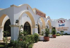 Hotel Jaz Dahabeya (formerly Iberotel Dahabeya)