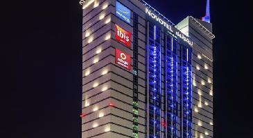 Hotel Ibis Fujairah