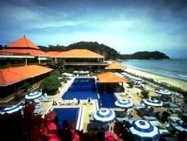 Hotel Hyatt Regency Kuantan Resort