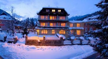 Hotel Lindenhof Badgastein