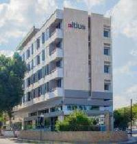 Altius Boutique Hotel