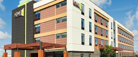 Hotel Home2 Suites By Hilton Fargo
