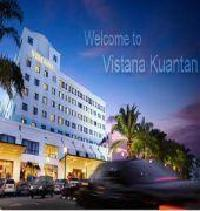 Hotel Vistana Kuantan City Centre