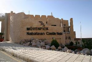 Hotel Movenpick Nabatean Castle