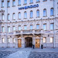 Hotel Indigo St. Petesburg Tchaikovskogo