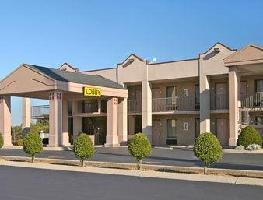 Hotel Super 8 Clarksville Northeast