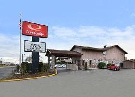 Hotel Econo Lodge Chehalis - Centralia