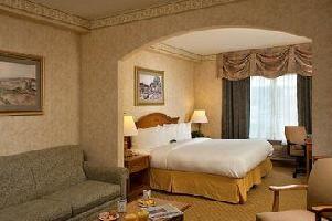 Hotel Comfort Suites Park Manor