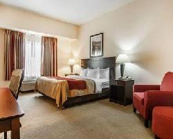 Hotel Comfort Inn & Suites Creswell