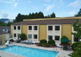 Hotel Quality Inn West Of Asheville