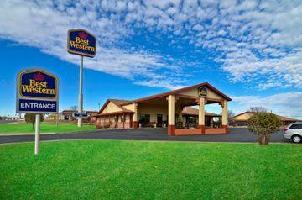 Hotel Best Western Santa Rosa Inn