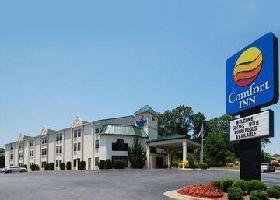 Hotel Comfort Inn Tarboro