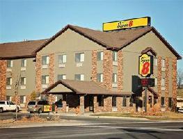 Hotel Super 8 Sioux Falls/41st Street