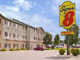 Hotel Super 8 Sioux Falls/i-229