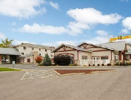 Hotel Super 8 Spokane Valley