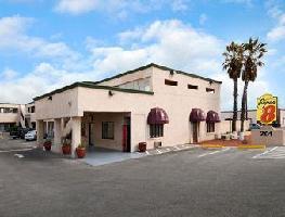 Hotel Super 8 Sierra Vista