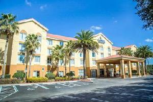 Hotel Comfort Inn & Suites Sanford