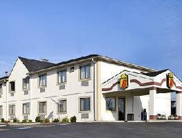 Hotel Super 8 Somerset