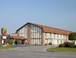 Hotel Super 8 Shelbyville