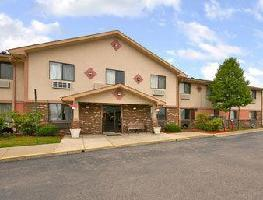 Hotel Super 8 Sterling Heights/detro
