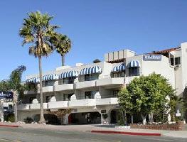 Hotel Travelodge San Clemente Beach