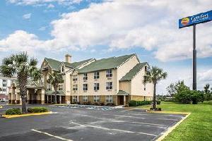 Hotel Comfort Inn & Suites Santee