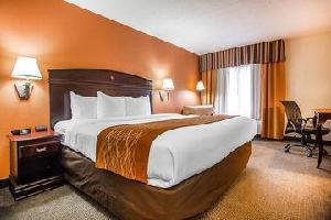 Hotel Comfort Inn & Suites Somerset