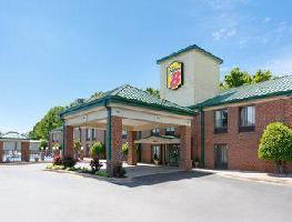 Hotel Super 8 Spartanburg /i-26 Exit 22