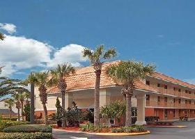Hotel Comfort Inn Saint Augustine