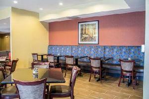 Hotel Comfort Inn Saint Clairsville