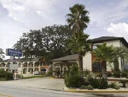 Hotel Travelodge Suites St Augustine