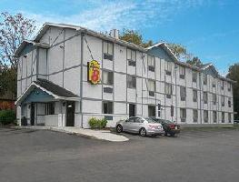 Hotel Super 8 Suffolk Tidewater