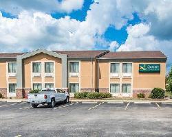Hotel Quality Inn & Suites Thomasville