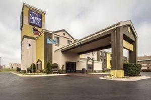 Hotel Sleep Inn & Suites Central/i-44